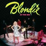 Обложка альбома Blondie At The BBC
