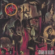 Обложка альбома Reign in Blood
