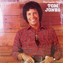 Обложка альбома The Country Side of Tom Jones