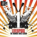 Обложка альбома Liverpool: The Number Ones Album