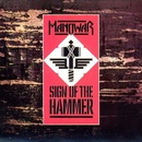 Обложка альбома Sign of the Hammer