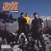Обложка альбома Naughty by Nature