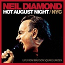 Обложка альбома Hot August Night/NYC: Live from Madison Square Garden