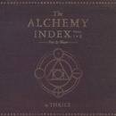 Обложка альбома The Alchemy Index, Vols. 1-2: Fire & Water