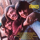 Обложка альбома The Monkees