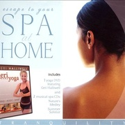 Обложка альбома Escape to Your Spa Home: Nature's Medley/Summer Solstice