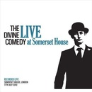 Обложка альбома The  Divine Comedy: Live at Somerset House