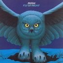 Обложка альбома Fly by Night