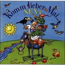 Обложка альбома Komm Lieber Mai (Songs For Children)