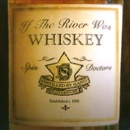 Обложка альбома If the River Was Whiskey