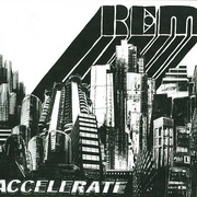 Обложка альбома Accelerate