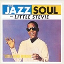 Обложка альбома The Jazz Soul of Little Stevie