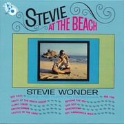 Обложка альбома Stevie at the Beach