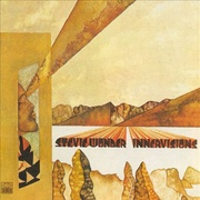 Обложка альбома Innervisions