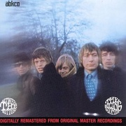 Обложка альбома Between the Buttons