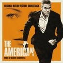 Обложка альбома The American (Original Motion Picture Soundtrack)