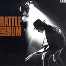 Обложка альбома Rattle and Hum