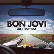 Обложка альбома Lost Highway