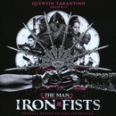 Обложка альбома The Man with the Iron Fists [Original Motion Picture Soundtrack]