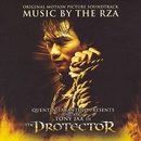 Обложка альбома The Protector [Original Motion Picture Soundtrack]