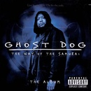 Обложка альбома Ghost Dog: The Way of the Samurai