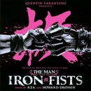 Обложка альбома The Man with the Iron Fists [Original Score]