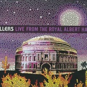 Обложка альбома Live from the Royal Albert Hall