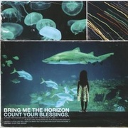 Обложка альбома Count Your Blessings