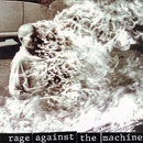 Обложка альбома Rage Against the Machine