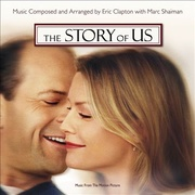 Обложка альбома The Story of Us [Music from the Motion Picture]