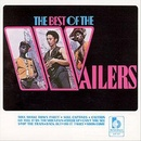 Обложка альбома The Best of the Wailers