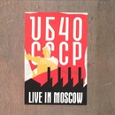 Обложка альбома UB40 CCCP: Live in Moscow