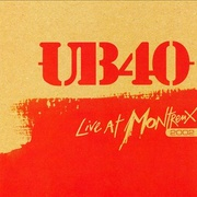 Обложка альбома Live at Montreux 2002