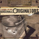 Обложка альбома Let's Go Back...Way Back, Vol. 1: Dancehall Originators