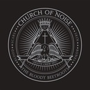 Обложка альбома Church of Noise