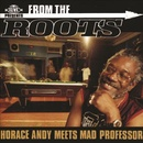 Обложка альбома From the Roots: Horace Andy Meets Mad Professor
