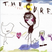 Обложка альбома The Cure