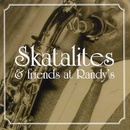 Обложка альбома Skatalites & Friends at Randy's