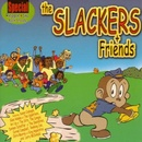 Обложка альбома The Slackers and Friends