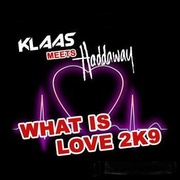 Обложка альбома What Is Love 2K9
