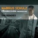 Обложка альбома Progression Progressed (The Remixes)
