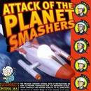 Обложка альбома Attack of the Planet Smashers