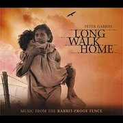 Обложка альбома Long Walk Home: Music from the Rabbit-Proof Fence