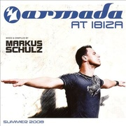 Обложка альбома Armada At Ibiza: Summer 2008 (Compiled & Mixed By Markus Schulz)