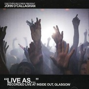 Обложка альбома Live As: Recorded at Inside Out