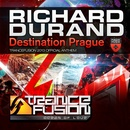 Обложка альбома Destination Prague (Trancefusion 2013 Official Anthem)