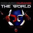 Обложка альбома Richard Durand Versus the World
