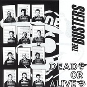 Обложка альбома Dead or Alive