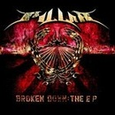Обложка альбома Broken Down: The EP