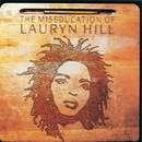 Обложка альбома The Miseducation of Lauryn Hill